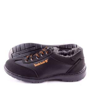 Koobeek: Зимние подростковые кроссовки №4 оптом