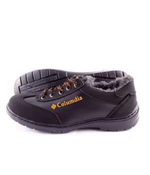 Koobeek: Зимние подростковые кроссовки №5 оптом