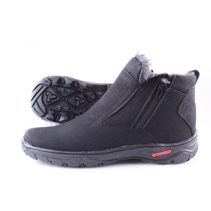 Ankor: Мужские зимние ботинки Б2