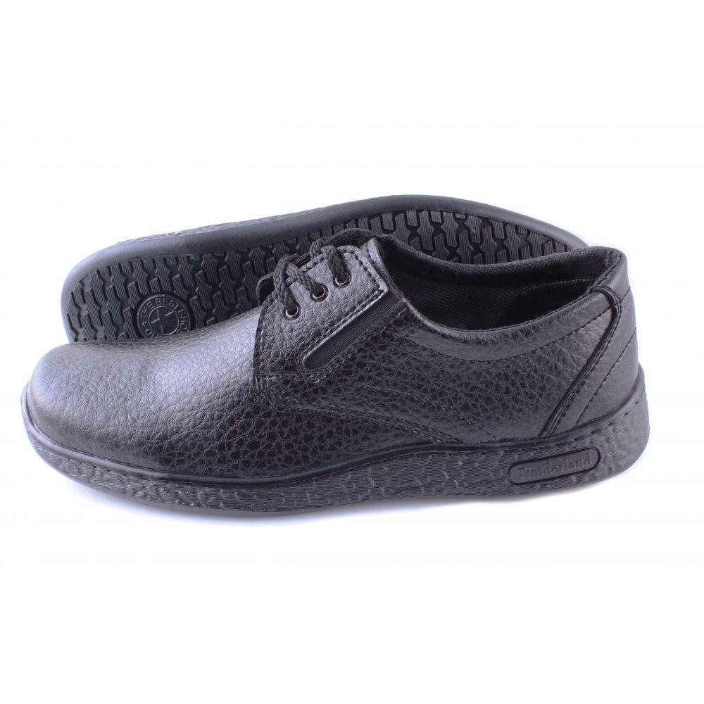 023dfd5c112d5b Ankor: Классические мужские туфли (Шнурок №2) Пупр оптом от компании ...