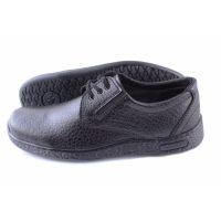 Ankor: Классические мужские туфли (Шнурок №2) Пупр оптом