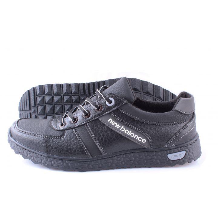 Ankor: Мужские осенние кроссовки T20 пупр оптом