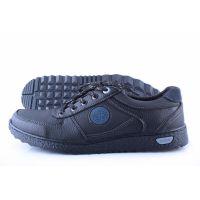 Ankor: Мужские осенние кроссовки T60 чор оптом