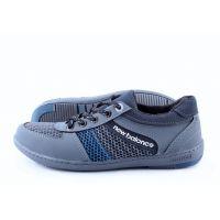 Ankor: Мужские летние кроссовки Т20 S сетка серая