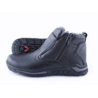 Ankor: Мужские зимние ботинки Б2 пупр