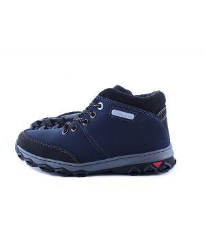 Koobeek: Зимние подростковые ботинки №8 оптом