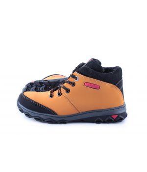 Koobeek: Зимние подростковые ботинки №7 оптом