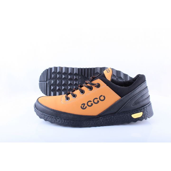 Ankor: Спортивные мужские кроссовки Т11s оранж оптом
