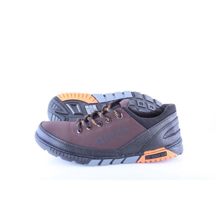 Ankor: Спортивные мужские кроссовки Т11 кор оптом