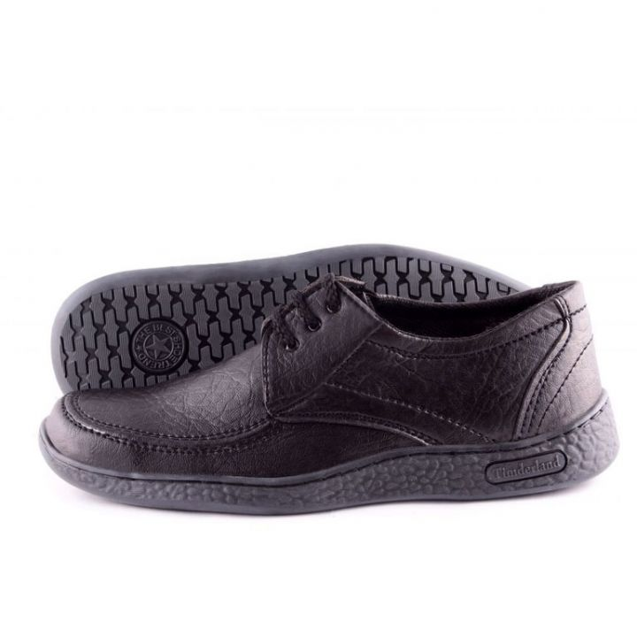 Ankor: Классические мужские туфли (Шнурок №1) оптом