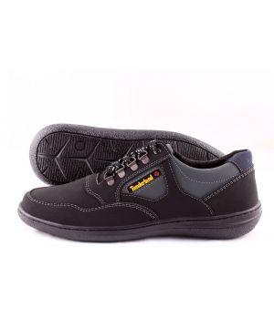 Roksol: Мужские осенние кроссовки Т32 серые Оптом