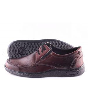 Ankor: Классические мужские туфли (Шнурок №2) кор Timberland оптом