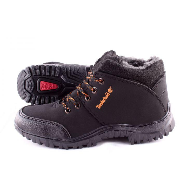 Ankor: Спортивные мужские ботинки №10 Timberland оптом