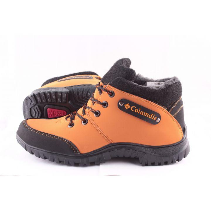 Koobeek: Спортивные Мужские Ботинки №7 оптом