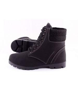 Koobeek: Демисезонные женские ботинки №03 оптом