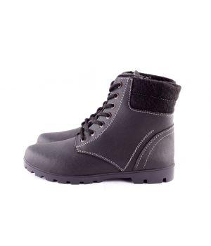 Koobeek: Демисезонные женские ботинки №02 оптом