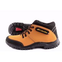 Koobeek: Демисезонные Мужские Ботинки №7 Colambia оптом