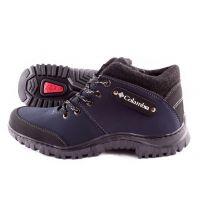 Koobeek: Демисезонные мужские ботинки №8 Сolambia оптом