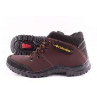 Koobeek: Демисезонные мужские ботинки №9 Colambia оптом