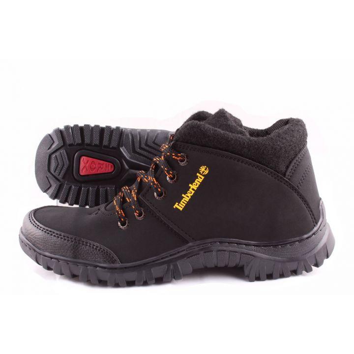 Koobeek: Демисезонные мужские ботинки №10 Сolambia оптом