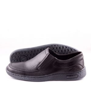 Ankor: Классические мужские туфли (Резинка №1) Timberland оптом